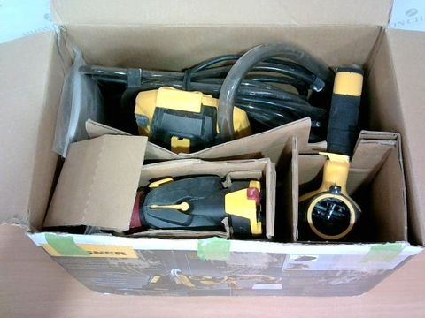 Lot 1499 WAGNER FLEXIO W990 UNIVERSAL ELECTRIC PAINT SPRAYER
