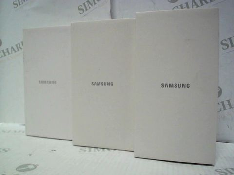 Lot 7188 LOT OF APPROXIMATELY 30 SAMSUNG PHONE BOXES