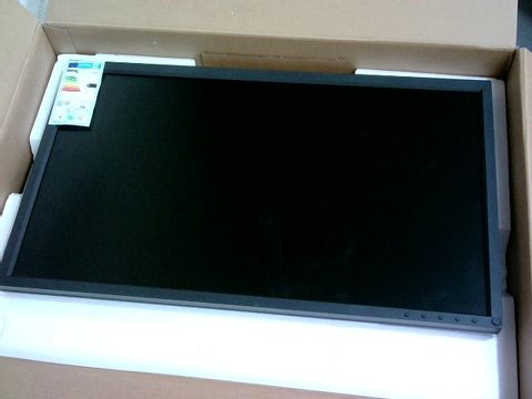 Lot 1367 ZOWIE XL2731 27 INCH GAMING MONITOR RRP £379.99