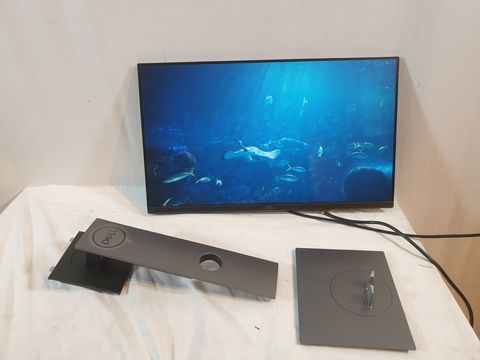 """Lot 696 DELL P2419H 24""""FHD IPS MONITOR"""