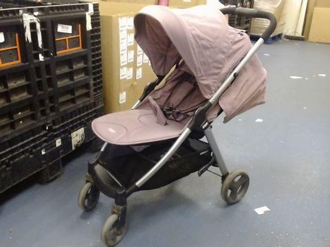 Lot 17 ARMADILLO PUSHCHAIR RRP £310.00
