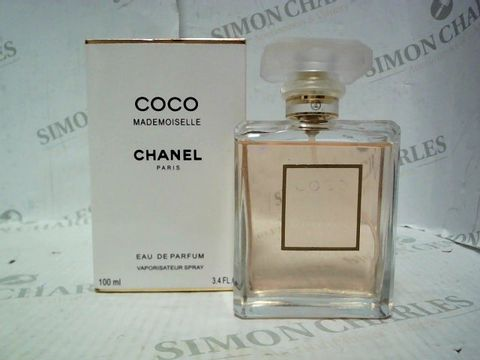Lot 5080 CHANEL COCO MADEMOISELLE EDP 100ML
