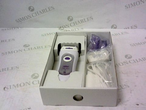 Lot 9414 BRAUN SILK EPIL LADY SHAVER