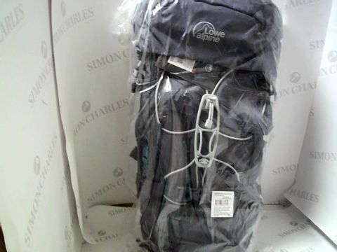 Lot 1601 LOWE ALPINE AIRZONE PRO+ HIKING RUCKSACK