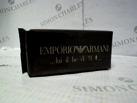 Lot 8106 BRAND NEW AND SEALED EMPORIO ARMANI FOR HIM EDT 50ML