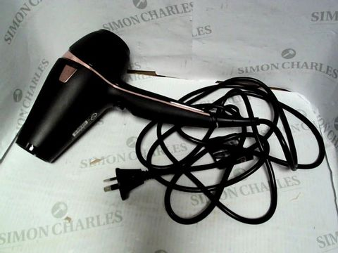 Lot 8070 GHD HAIRDRYER - TYPE I PLUG