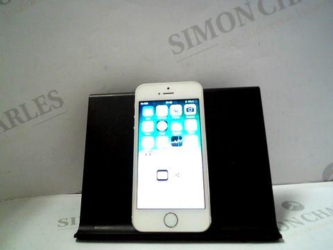 Lot 1082 APPLE IPHONE 5S 16GB SMARTPHONE