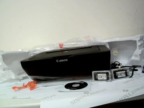 Lot 5268 BOXED CANON PIXMA MG2550S PRINTER RRP £59.99