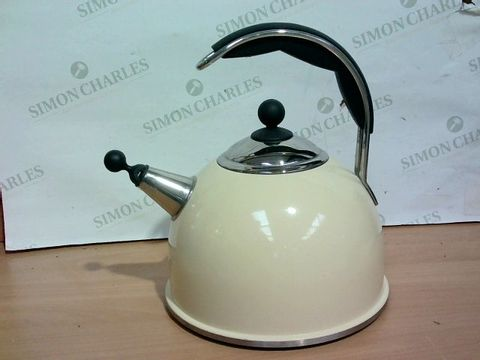Lot 2301 AGA STOVE TOP KETTLE
