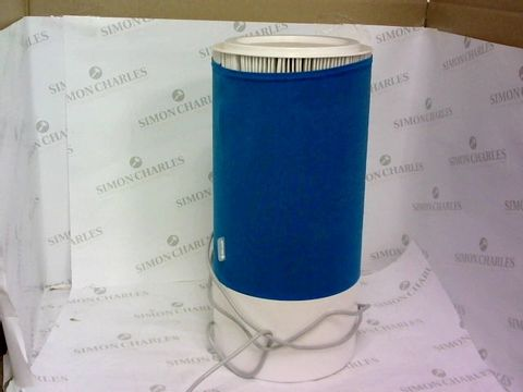 Lot 10261 BLUEAIR BLUE PURE 411 AIR PURIFIER