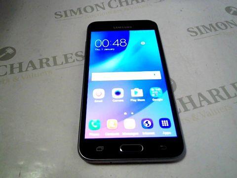 Lot 7331 SAMSUNG GALAXY J3 8GB ANDROID SMARTPHONE