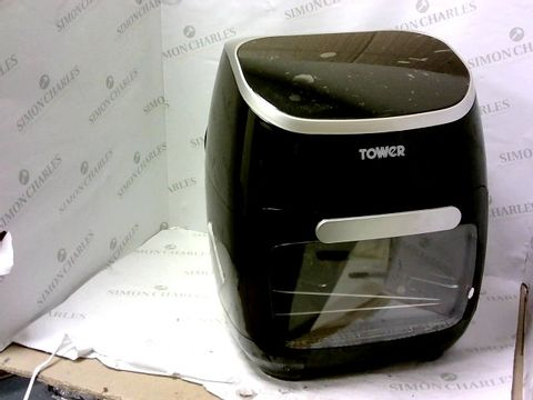 Lot 11266 TOWER 5-IN-1 DIGITAL AIR FRYER OVEN