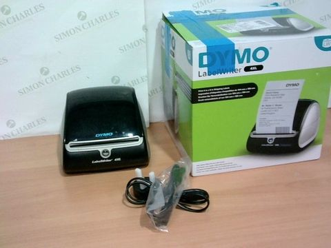 Lot 2314 DYMO LABEL WRITER