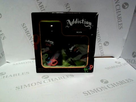Lot 9189 RIO ADDICTION MAN GIFT SET