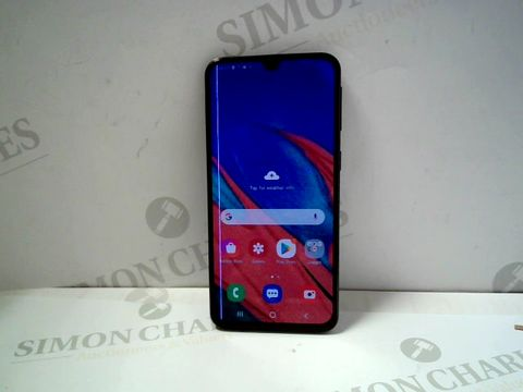 Lot 1013 SAMSUNG GALAXY A4064GB ANDROID SMARTPHONE