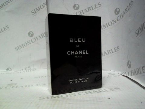 Lot 5051 BRAND NEW AND SEALED BLEU DE CHANEL EDP 150ML