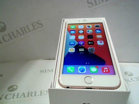 Lot 1011 APPLE IPHONE 6S PLUS 16GB SMARTPHONE