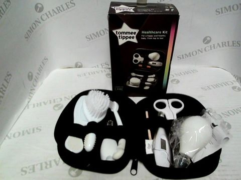 Lot 5506 TOMMEE TIPPEE HEALTHCARE KIT