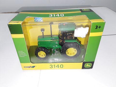 Lot 4150 BRITAINS JOHN DEERE TRACTOR - 3140