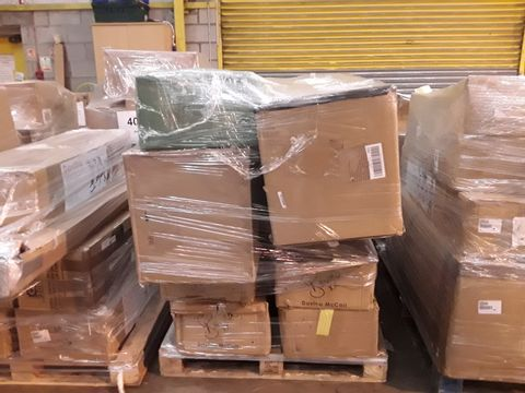 Lot 13515 PALLET OF ASSORTED ITEMS TO INCLUDE: