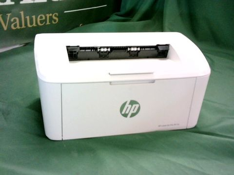 Lot 5101 HP LASERJET PRO M15W PRINTER, WHITE