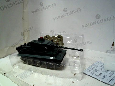 Lot 114 jjrc remote control battle tank