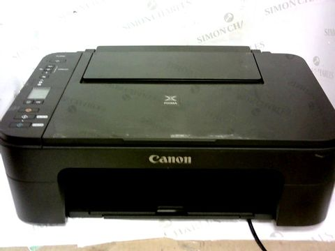 Lot 502 CANON PIXMA TS3350 WIRELESS / PRINT / COPY / SCAN