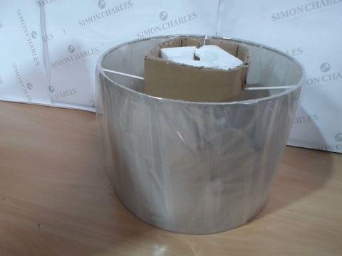 Lot 1166 CAMILE TEXTURED CERAMIC TABLE LAMP RRP £51.99