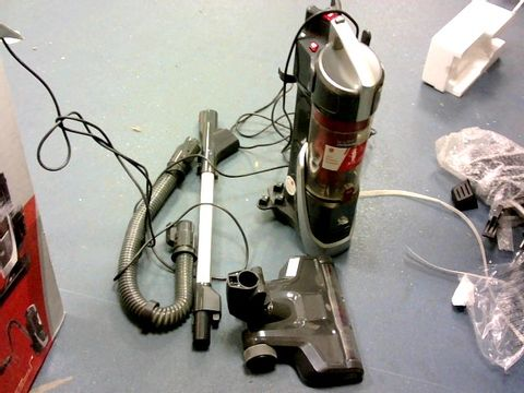 Lot 11273 HOOVER H-LIFT 700XL VACUUM CLEANER