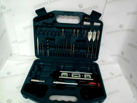 Lot 12031 MAKITA DRILLING AND DRIVING ACCESSORY KIT