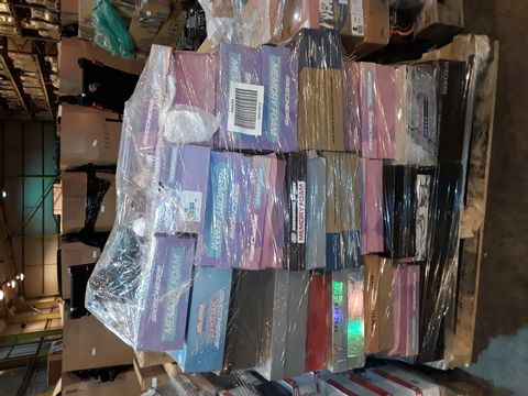 Lot 4008 PALLET OF APPROXIMATELY 88 PAIRS OF ASSORTED SHOES TO INCLUDE: