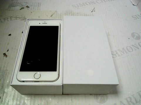 Lot 325 BOXED APPLE IPHONE 6 (A1586) SMARTPHONE - CAPACITY UNKNOWN