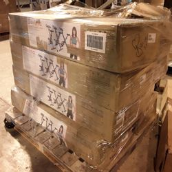 Lot 13570 PALLET OF ASSORTED ITEMS TO INCLUDE: