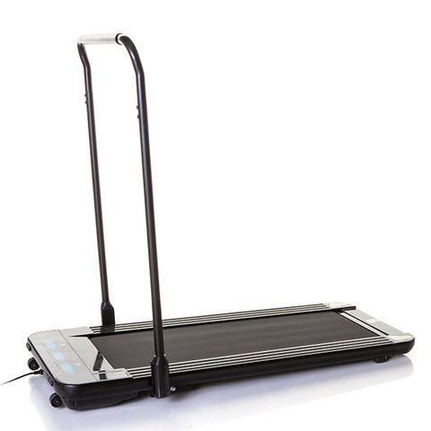 Lot 1119 UNBOXED LINEAR PREMIUM FOLDABLE WALKING TREADMILL