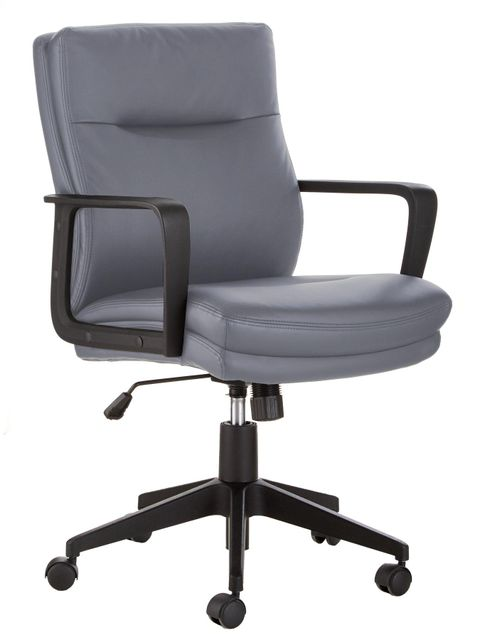 Lot 652 PLUTO OFFICE CHAIR GREY