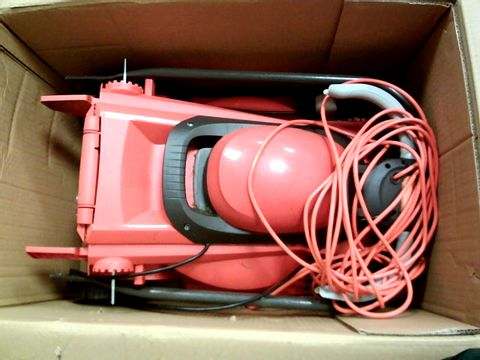 Lot 15167 FLYMO EASISTORE 380R ELECTRIC ROTARY LAWN MOWER