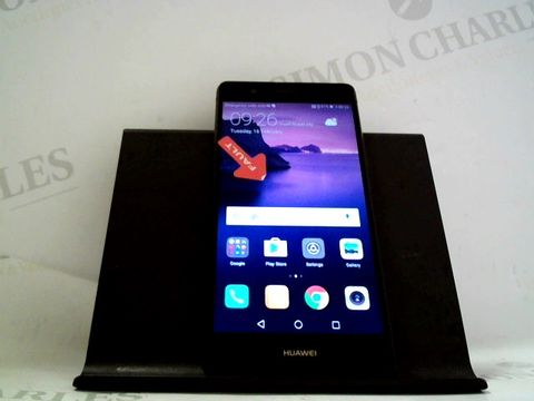 Lot 4873 HUAWEI P9 LITE 16GB ANDROID SMARTPHONE