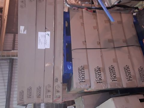 Lot 10069 PALLET OF FURNITURE PARTS
