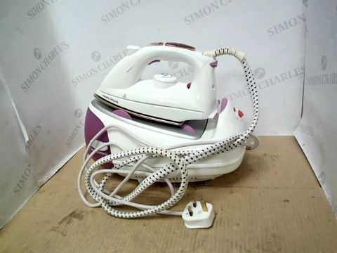 Lot 15123 MORPHY RICHARDS JET STEAM IRON