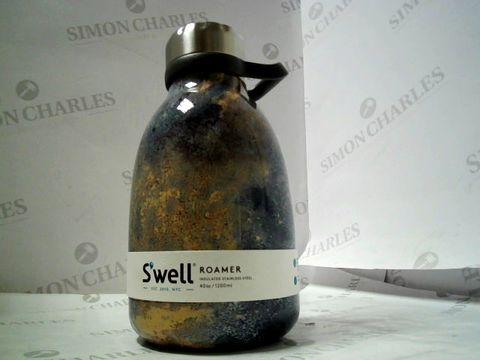 Lot 1604 SWELL ROAMER 40oZ INSULATED DRINKS BOTTLE