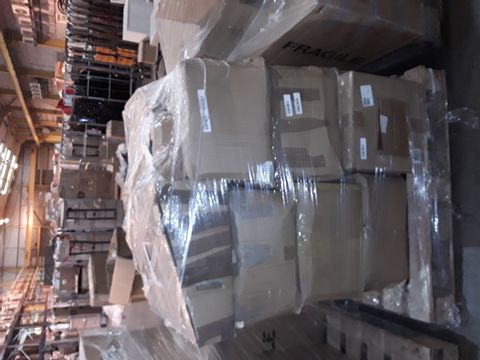 Lot 13503 PALLET OF APPROXIMATELY 12 ASSORTED PRINTERS TO INCLUDE: