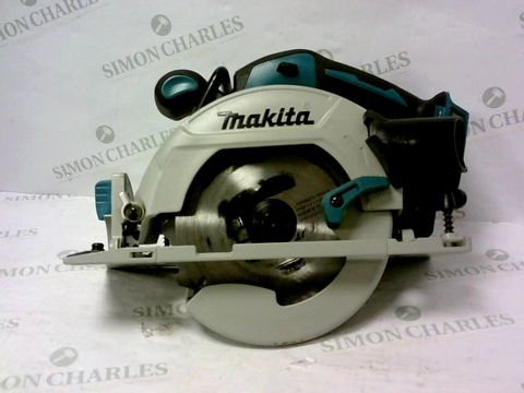 Lot 8103 MAKITA CORDLESS CIRCULAR SAW