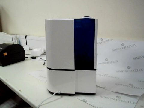 Lot 1242 TAOTRONICS COOL MIST HUMIDIFIER