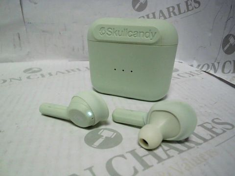 Lot 7041 SKULLCANDY INDY TRUE WIRELESS EARBUDS