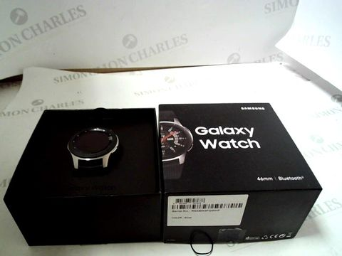 Lot 8200 SAMSUNG GALAXY WATCH