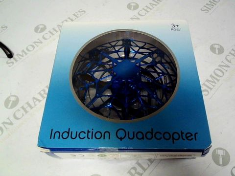 Lot 4811 INDUCTION QUADCOPTER