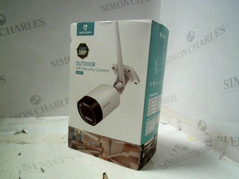 Lot 218 HEIMVISION OUTDOOR WIFI SECURITY CAMERA HM311