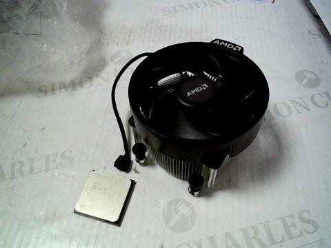 Lot 7295 AMD RYZEN 5 3600X PROCESSOR