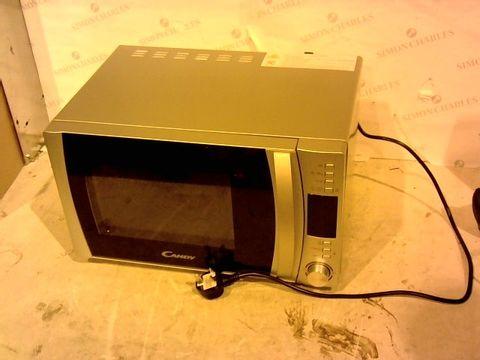 Lot 12404 CANDY CMXW22DS-UK 22 LITRE 800W DIGITAL MICROWAVE