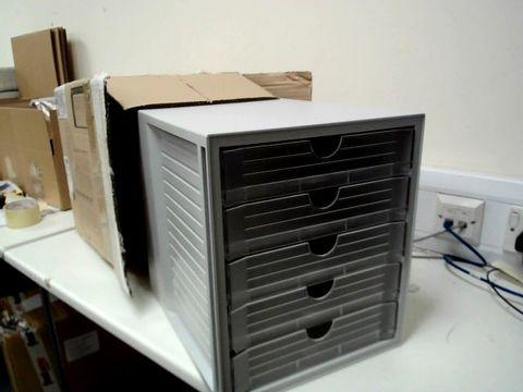 Lot 703 HAN 1450-63, SYSTEM BOX DRAWER SET